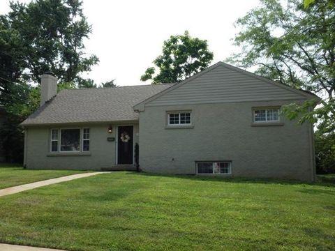 Photo of 3504 Newport Dr, Lexington, KY 40517