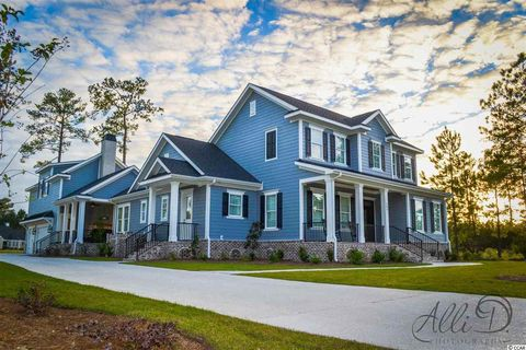 Photo of 583 Woody Point Dr, Murrells Inlet, SC 29576