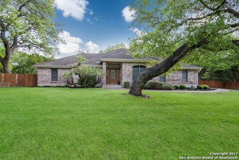 21110 Tree Top Cv, Garden Ridge, TX 78266