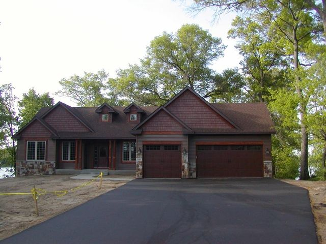 13343 lake place rd zimmerman mn 55398 home for sale