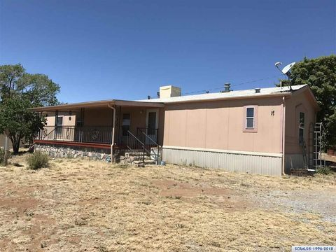 11 Rusty Dime Rd, Silver City, NM 88061