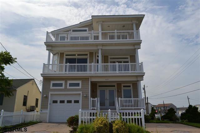 607 Beach Ave E Brigantine Nj 08203