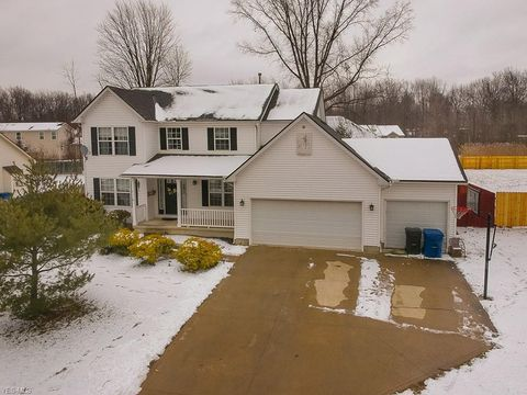 Photo of 541 Parkview Dr, Sheffield Lake, OH 44054