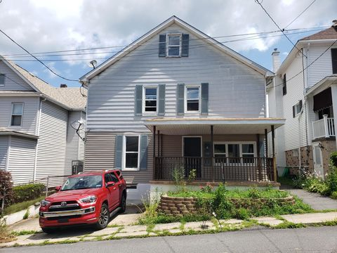 Photo Of 70 Union St Pittston PA 18640