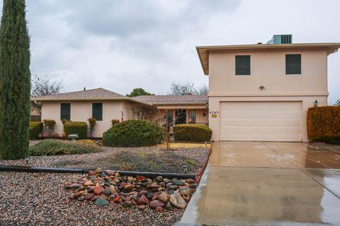 4340 E Mustang Dr, Cottonwood, AZ 86326