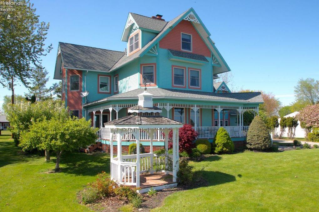 Kelleys Island Property Records