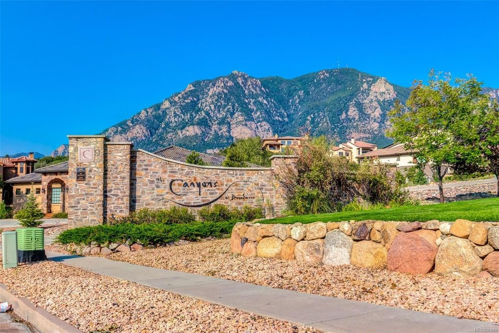 Land For Sale Colorado Springs >> 6350 Farthing Dr Colorado Springs Co 80906 Land For Sale And