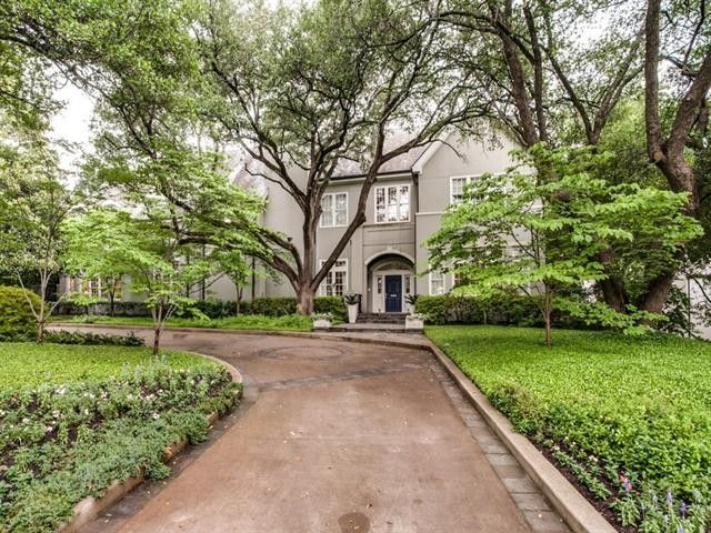 4015 beverly dr highland park tx 75205 home for sale