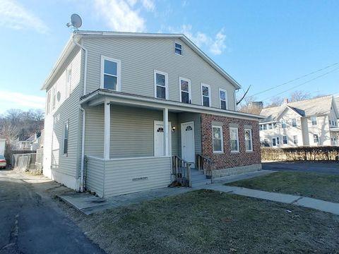 39 Vernon St, Holyoke, MA 01040
