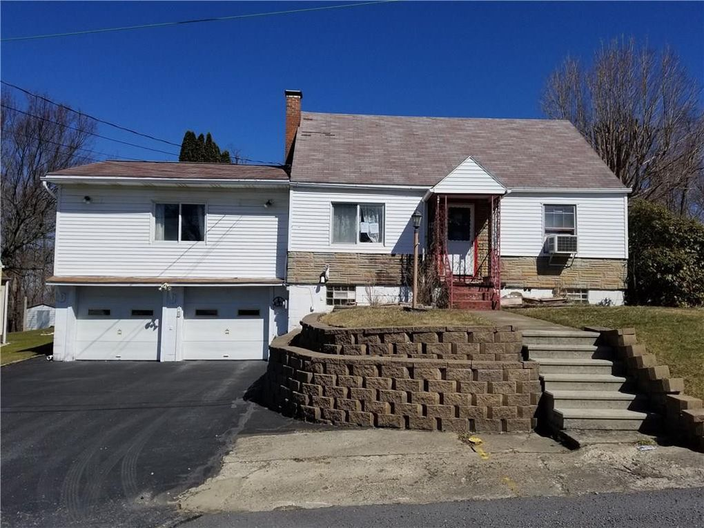 856 Leisure Ave, Greater Johnstown School District, PA 15904