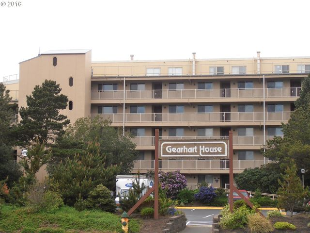 gearhart house condo unit 4 699 gearhart or 97138