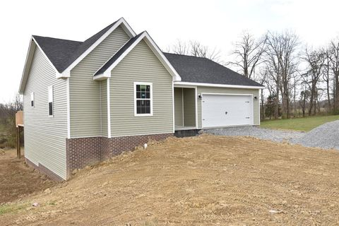 Photo of 135 Allyson Cir, Junction City, KY 40440