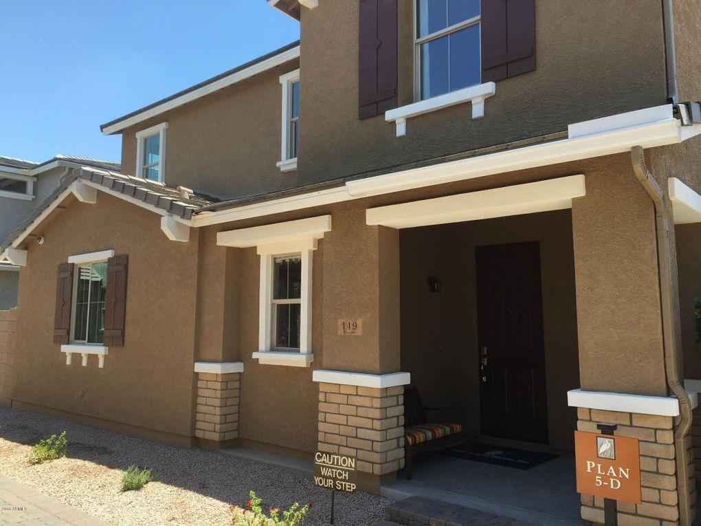 217 N Sandal, Mesa, AZ 85205