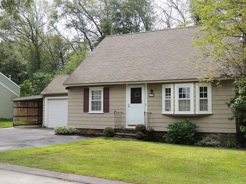 GroBartig 38 Oakwood Ave, Auburn, MA 01501. House For Sale