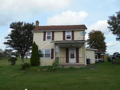 291 Forest Rd, Morrisdale, PA 16858