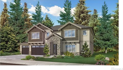 Photo of 5628 Skyfall Pl Nw, Bremerton, WA 98312