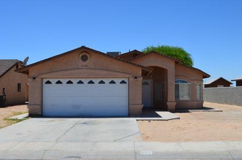 1130 N Mc Grady Ave, San Luis, AZ 85349