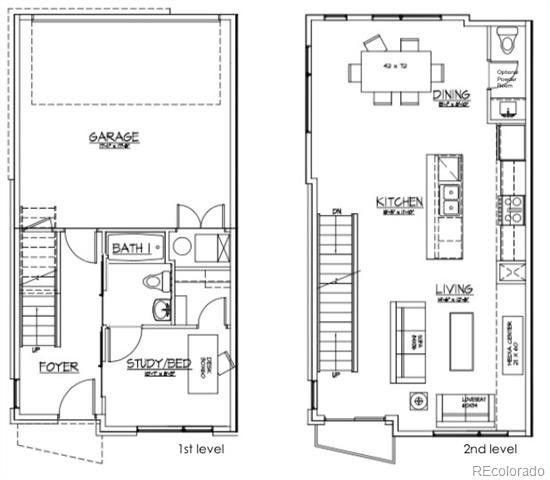 1611 Harlan St Unit 6, Lakewood, CO 80214