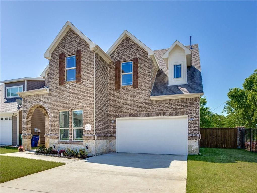 734 Mulberry Ct, Celina, TX 75009