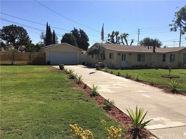 4824 La Madera Ave, El Monte, CA 91732