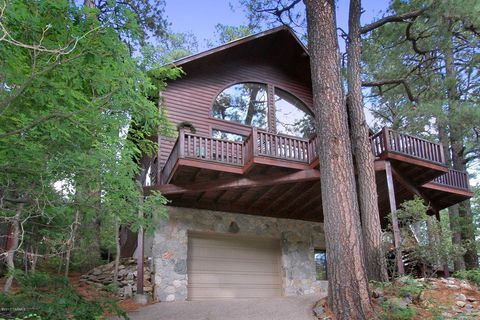 Photo of 12648 N Sabino Cyn, Mount Lemmon, AZ 85619