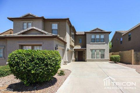 Photo of 11582 W Cocopah St, Avondale, AZ 85323