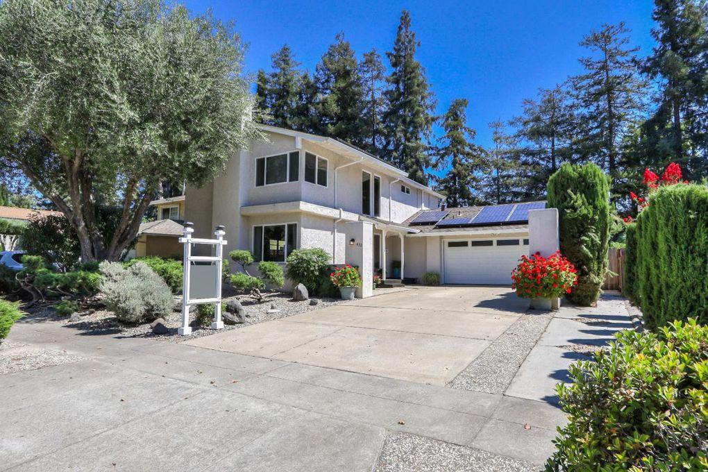 432 Avenida Del Roble San Jose, CA 95123
