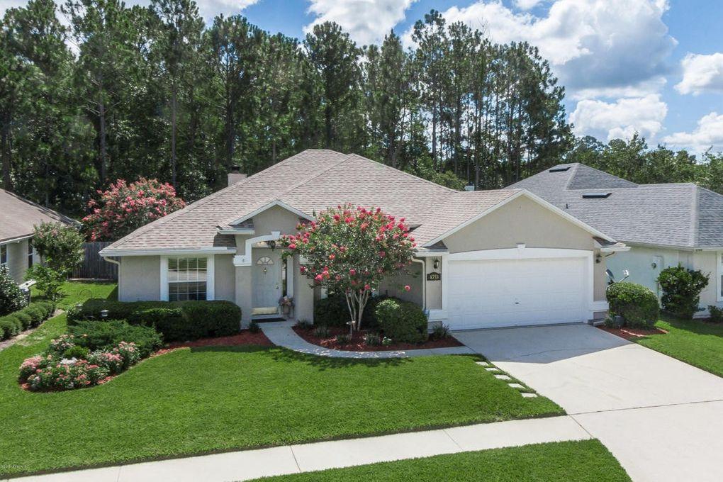 8753 Canopy Oaks Dr Jacksonville FL 32256