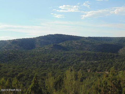 1335 Sierra Verde Rnch, Seligman, AZ 86337