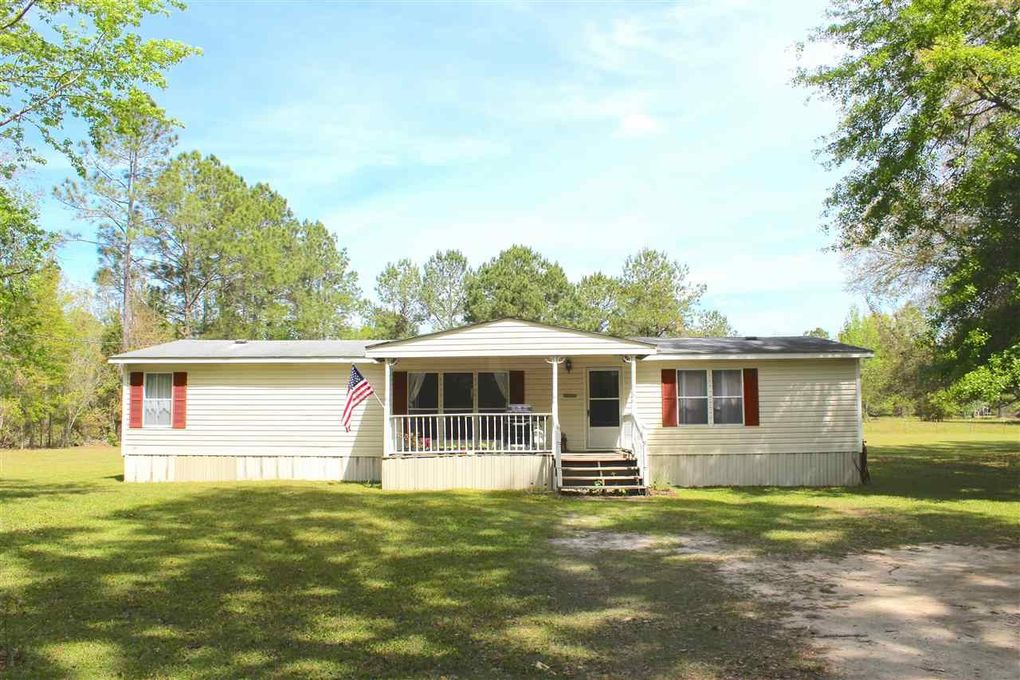 247 T W Lewis Rd, Monticello, FL 32344