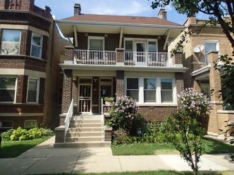2530 W Gunnison St Unit 1 St, Chicago, IL 60625