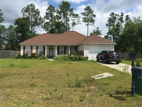 20 Pecan St, Crawfordville, FL 32327