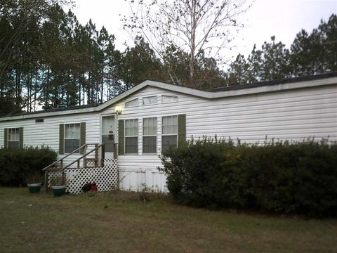 Photo of 3980 Charles Sadler Ln, Perry, FL 32347
