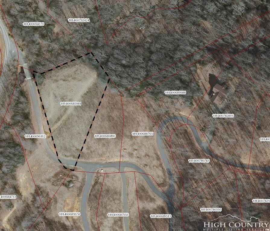 Vineyards Retreat Rd Lot 57 Newland Nc 28657 Recently Sold Land