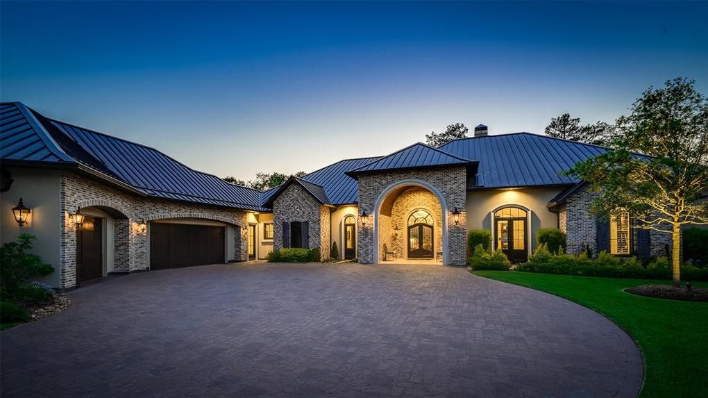 48 Post Shadow Estate Dr, Spring, TX 77389