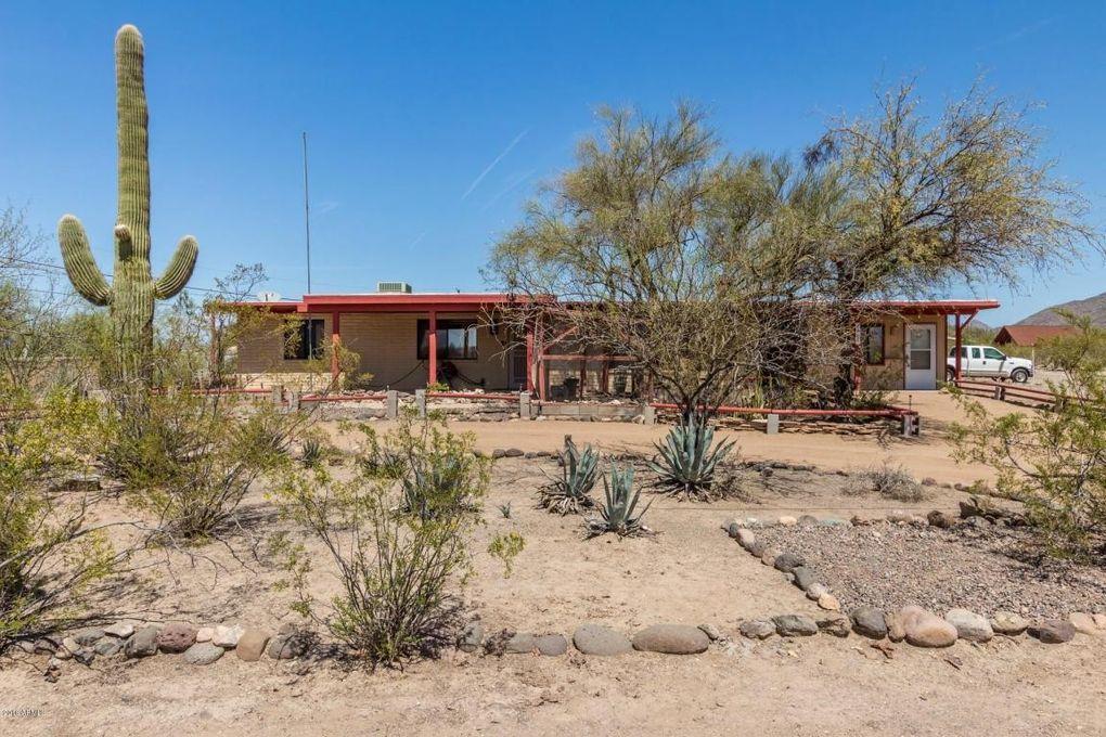 2502 W Mingus Rd, New River, AZ 85087