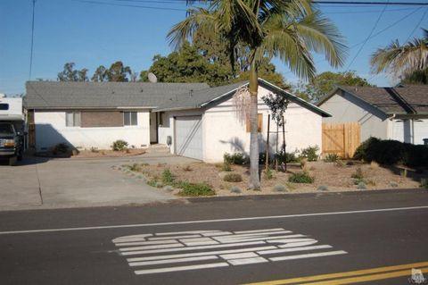 5231 North St, Somis, CA 93066