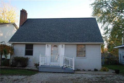 36549 Indiana Rd, Huron Township, MI 48164