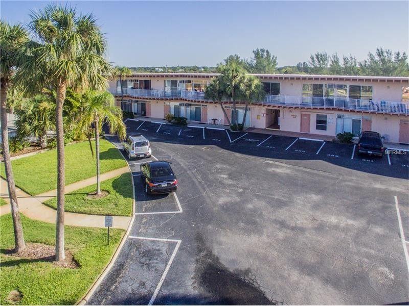 18399 Gulf Blvd Unit 368, Indian Shores, FL 33785