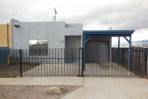 8327 Shawnee Pl Se, Albuquerque, NM 87108