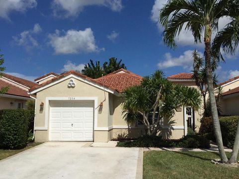 7254 Burgess Dr, Lake Worth, FL 33467