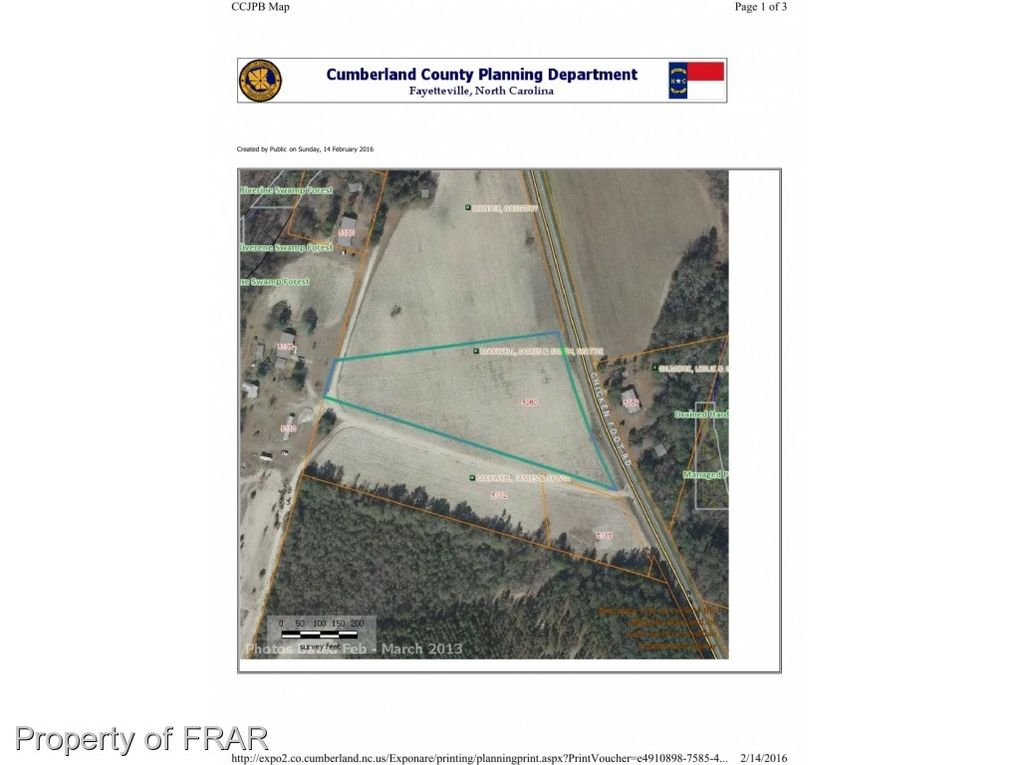St Paul Nc Map.5060 Chickenfoot Rd Saint Pauls Nc 28384 Realtor Com