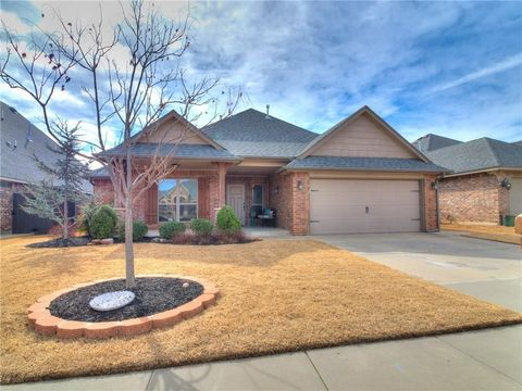 Photo of 304 Sw 171st St, Oklahoma City, OK 73170