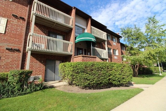 Vernon Hills Apartments - The Most Beautiful Hill of All Time