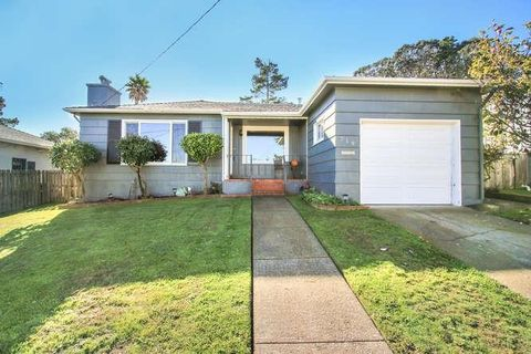 719 Thornhill Dr, Daly City, CA 94015