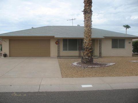 9542 W Spanish Moss Ln, Sun City, AZ 85373
