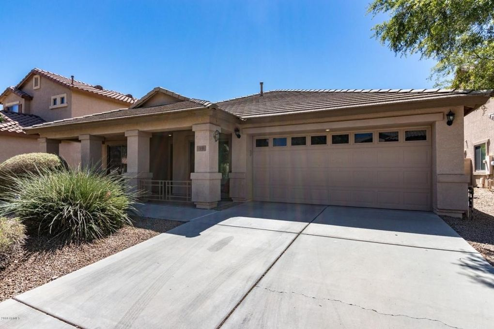 59 W Red Mesa Trl, San Tan Valley, AZ 85143