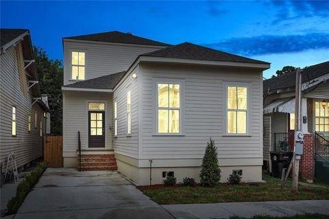 2615 Robert St, New Orleans, LA 70115