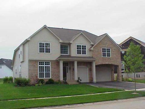 Deerpath Lake Villa IL Real Estate Homes For Sale