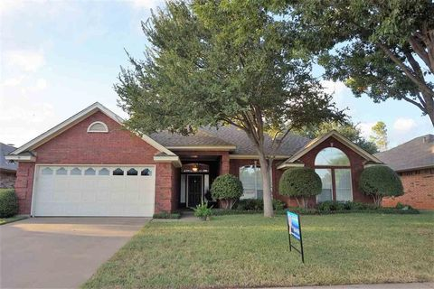 Page 15 wichita falls real estate homes for sale in for Home builders wichita falls tx